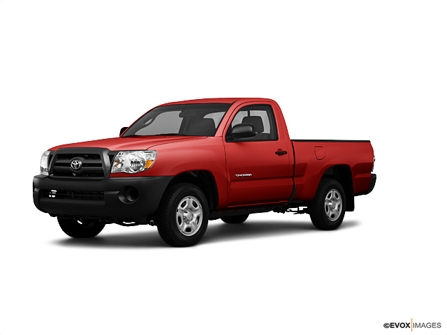2010 Toyota Tacoma Vehicle Photo in Neenah, WI 54956