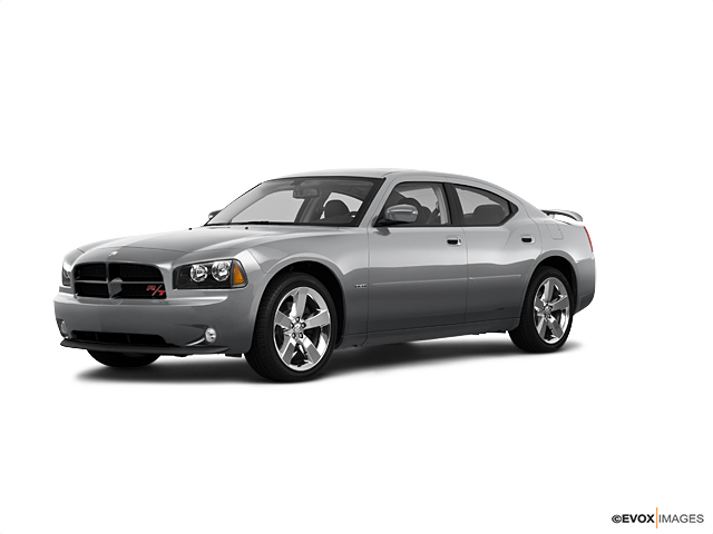 2010 Dodge Charger Vehicle Photo In Houston Tx 77034