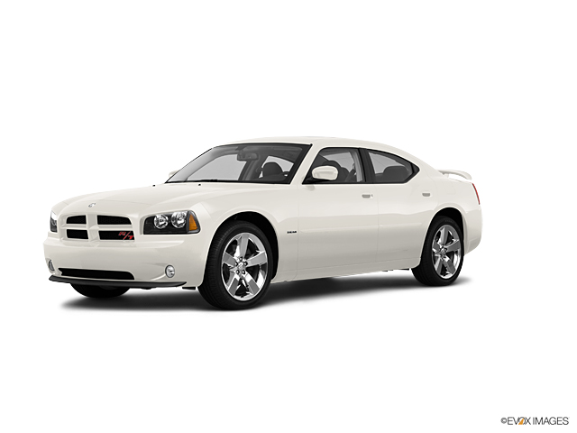 2010 Dodge Charger Vehicle Photo in Odessa, TX 79762