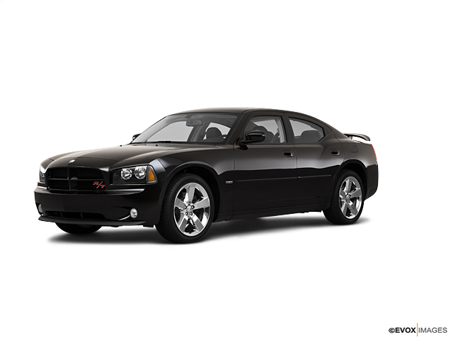 2010 Dodge Charger Vehicle Photo in Midland, TX 79703
