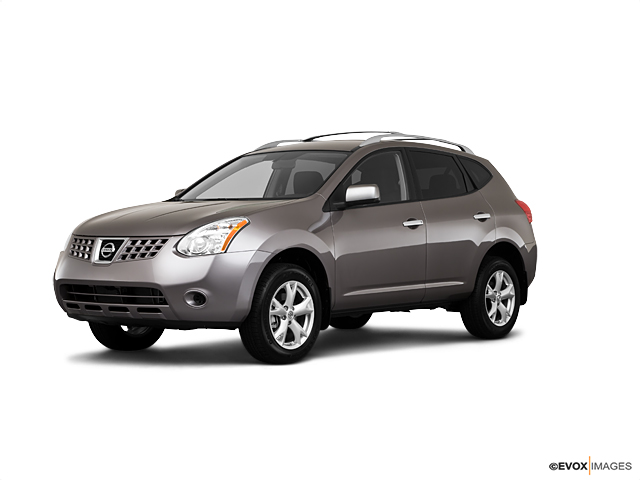 2010 Nissan Rogue Vehicle Photo in Concord, NC 28027