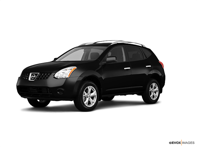 2010 Nissan Rogue Vehicle Photo in Oak Lawn, IL 60453