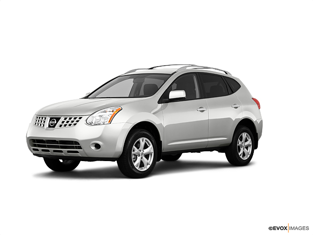 2010 Nissan Rogue Vehicle Photo in Queensbury, NY 12804