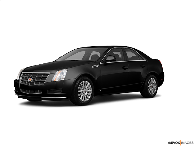 2010 Cadillac CTS Vehicle Photo in Portland, OR 97225