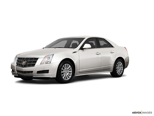 2010 Cadillac CTS Vehicle Photo in Highland, IN 46322
