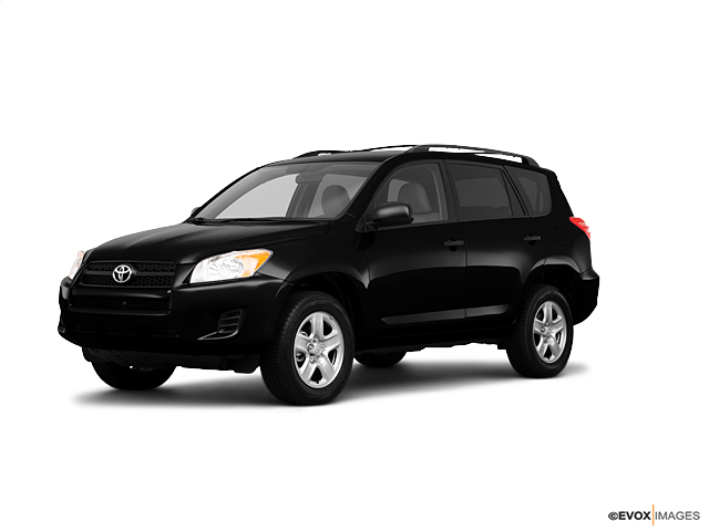 2010 Toyota RAV4 Vehicle Photo in Owensboro, KY 42303