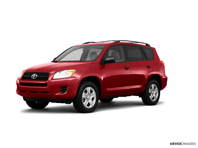 2010 Toyota RAV4 Vehicle Photo in Owensboro, KY 42302