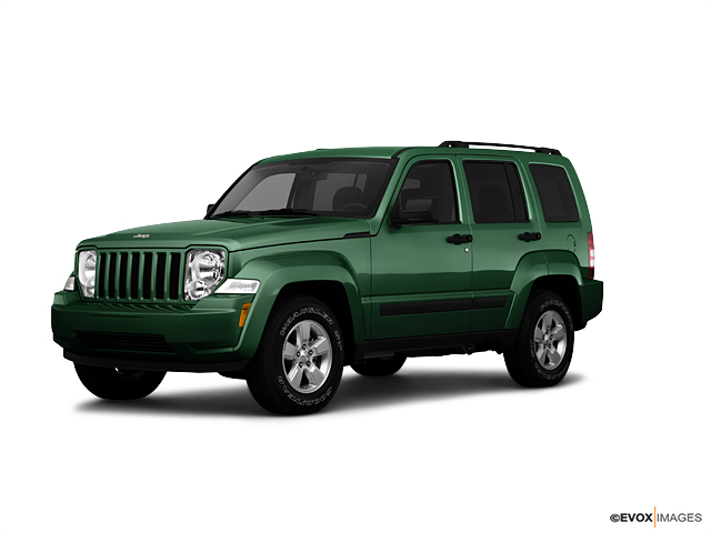 2010 Jeep Liberty Vehicle Photo in Colorado Springs, CO 80905