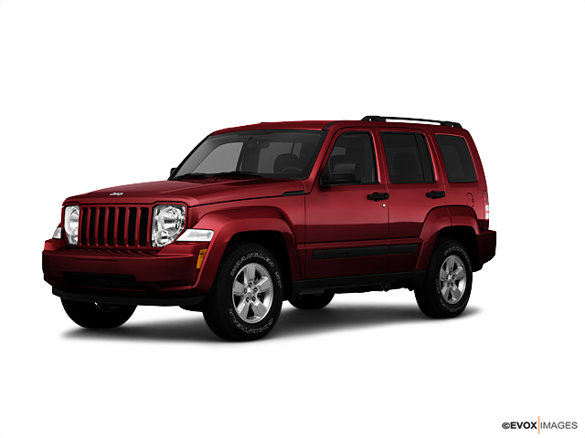 2010 Jeep Liberty Vehicle Photo in North Canton, OH 44720