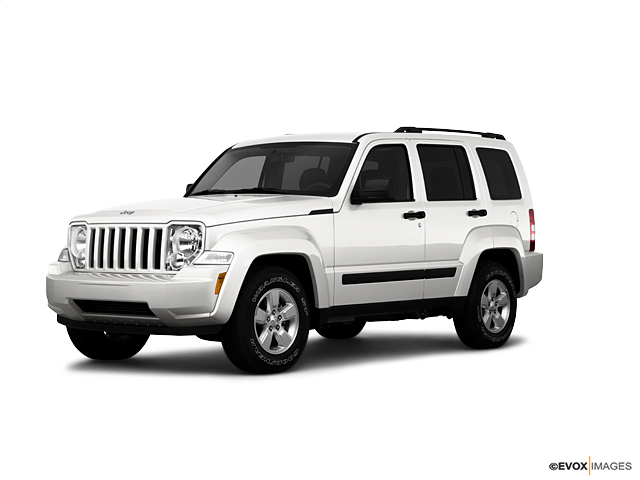 2010 Jeep Liberty Vehicle Photo in Owensboro, KY 42303