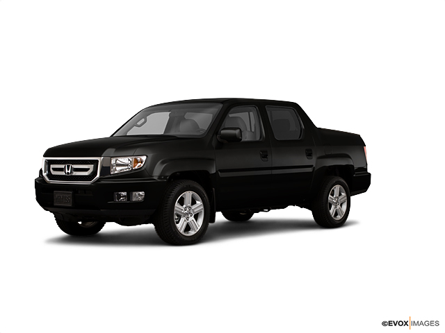 2010 Honda Ridgeline Vehicle Photo in Portland, OR 97225
