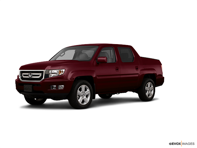 2010 Honda Ridgeline Vehicle Photo in Duluth, GA 30096