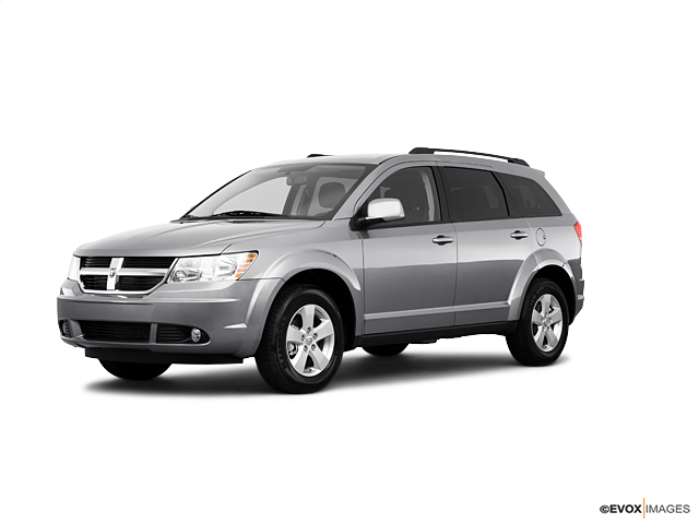 2010 Dodge Journey Vehicle Photo in Zelienople, PA 16063