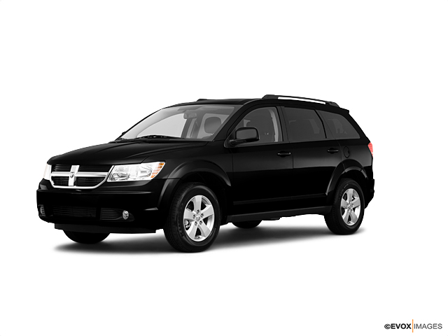 2010 Dodge Journey Vehicle Photo in Akron, OH 44320