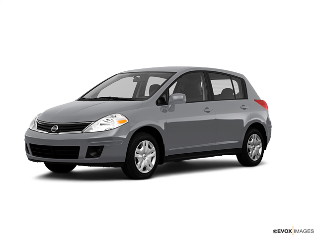 2010 Nissan Versa Vehicle Photo in Lafayette, LA 70503