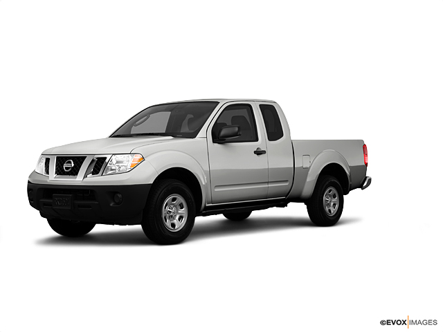 2010 Nissan Frontier Vehicle Photo in Kansas City, MO 64114