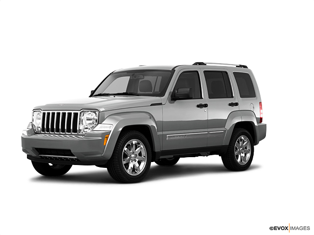 2010 Jeep Liberty Vehicle Photo in Tuscumbia, AL 35674