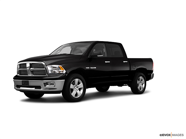 2010 Dodge Ram 1500 Vehicle Photo in Harvey, LA 70058