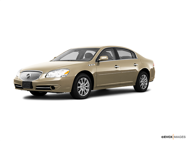 2010 Buick Lucerne Vehicle Photo in Baraboo, WI 53913