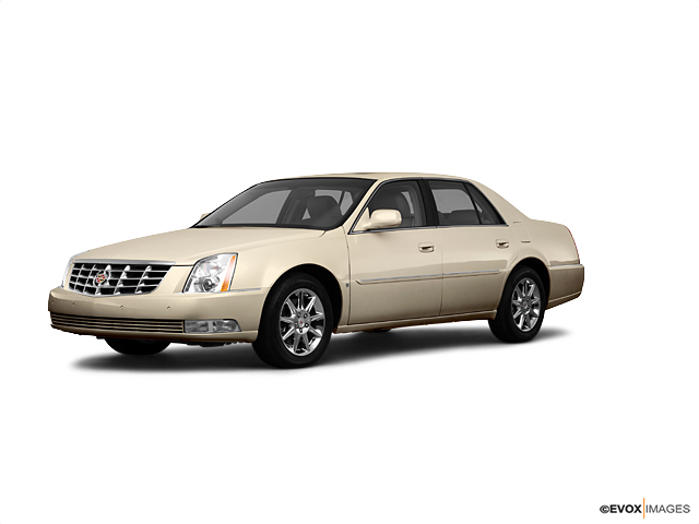 2010 Cadillac DTS Vehicle Photo in Greeley, CO 80634