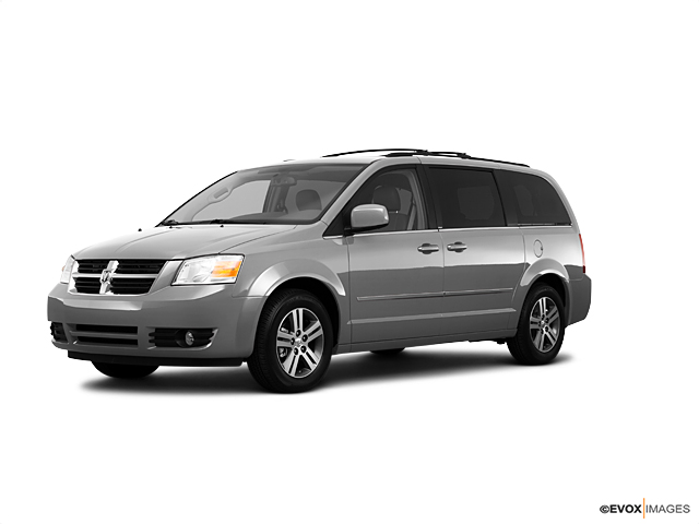 2010 Dodge Grand Caravan Vehicle Photo in Lincoln, NE 68521