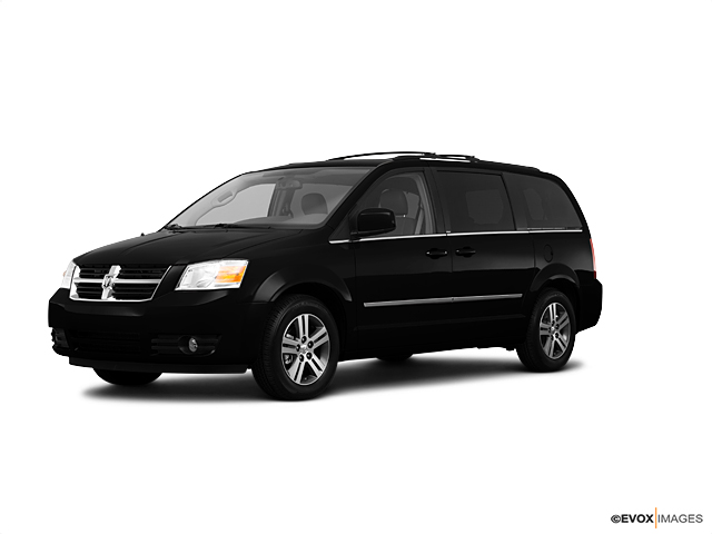 2010 Dodge Grand Caravan Vehicle Photo in Austin, TX 78759