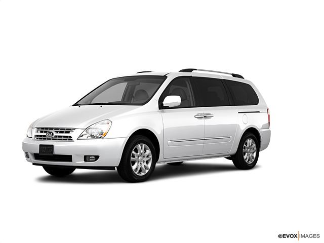 2010 Kia Sedona Vehicle Photo in Tuscumbia, AL 35674