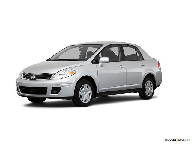 2010 Nissan Versa Vehicle Photo in Akron, OH 44320