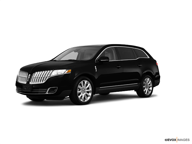 2010 LINCOLN MKT Vehicle Photo in Calumet City, IL 60409