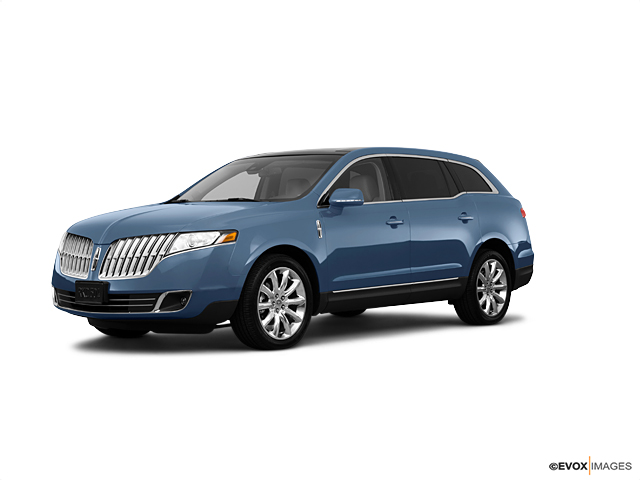 2010 LINCOLN MKT Vehicle Photo in Jacksonville, FL 32216