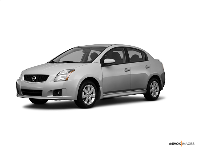 2010 Nissan Sentra Vehicle Photo in Plainfield, IL 60586-5132