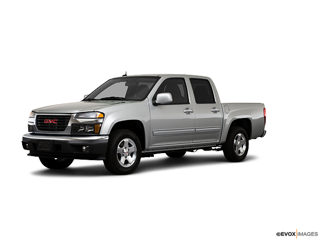 2010 GMC Canyon Vehicle Photo in Williamsville, NY 14221