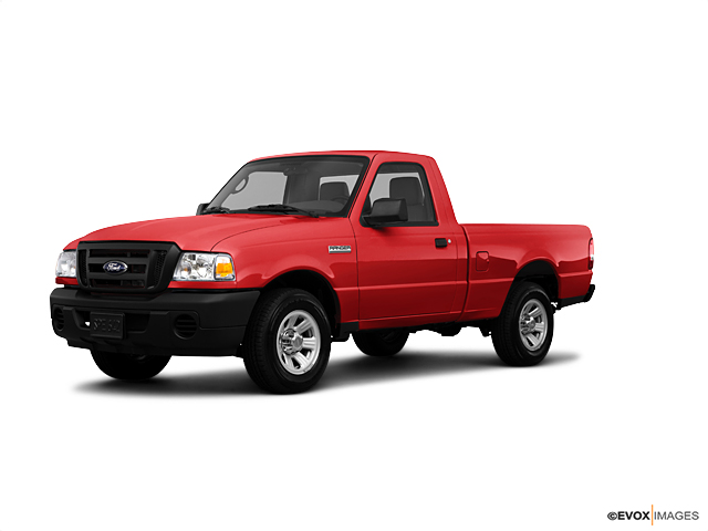 2010 Ford Ranger Vehicle Photo in Manhattan, KS 66502