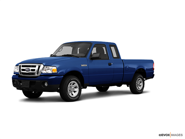 2010 Ford Ranger Vehicle Photo in Quakertown, PA 18951