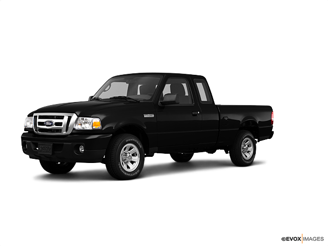 2010 Ford Ranger Vehicle Photo in Janesville, WI 53545