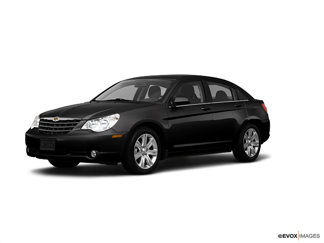 2010 Chrysler Sebring Vehicle Photo in Duluth, GA 30096