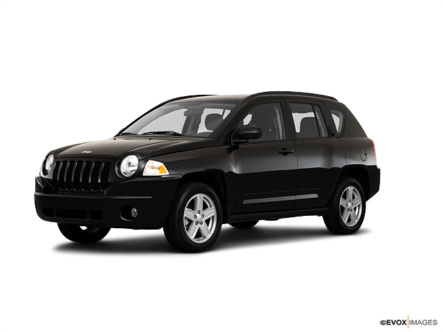 2010 Jeep Compass Vehicle Photo in Pittsburgh, PA 15226