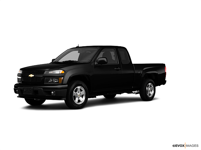 2010 Chevrolet Colorado Vehicle Photo in Novato, CA 94945