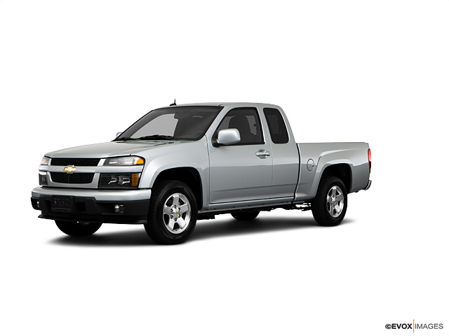 2010 Chevrolet Colorado Vehicle Photo in Selma, TX 78154