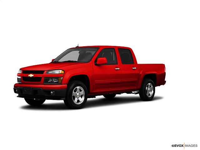2010 Chevrolet Colorado Vehicle Photo in Sioux City, IA 51101