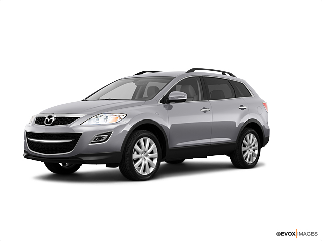 2010 Mazda CX-9 Vehicle Photo in Annapolis, MD 21401