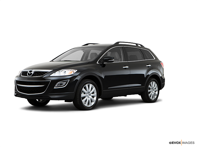 2010 Mazda CX-9 Vehicle Photo in Trevose, PA 19053