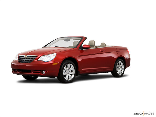 2010 Chrysler Sebring Vehicle Photo in Springfield, MO 65809