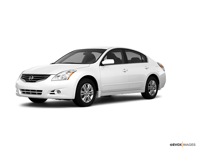 2010 Nissan Altima Vehicle Photo in Beaufort, SC 29906