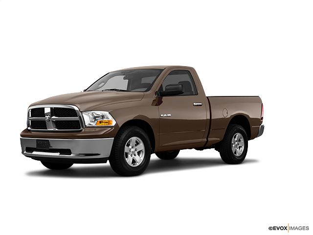 2010 Dodge Ram 1500 Vehicle Photo in Plainfield, IL 60586-5132