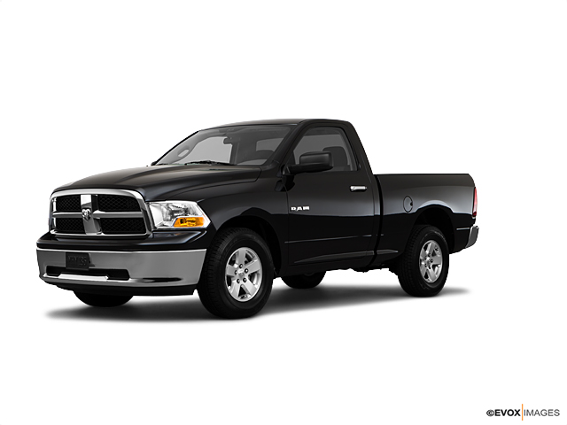 2010 Dodge Ram 1500 Vehicle Photo in Gulfport, MS 39503