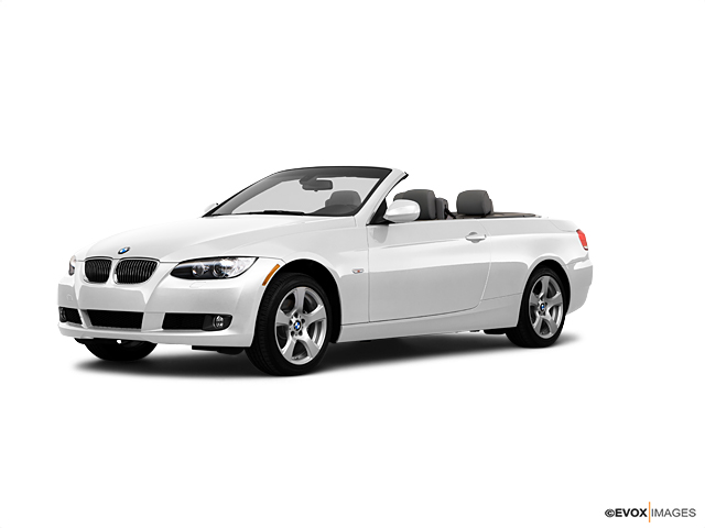 2010 BMW 335i Vehicle Photo in Pleasanton, CA 94588