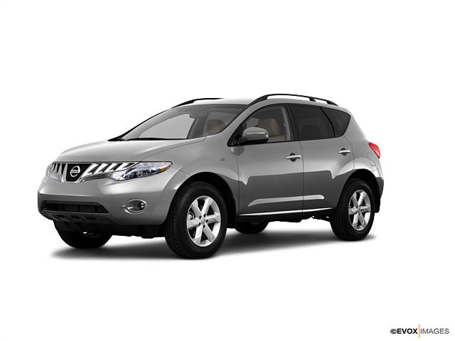 2010 Nissan Murano Vehicle Photo in Rockford, IL 61107