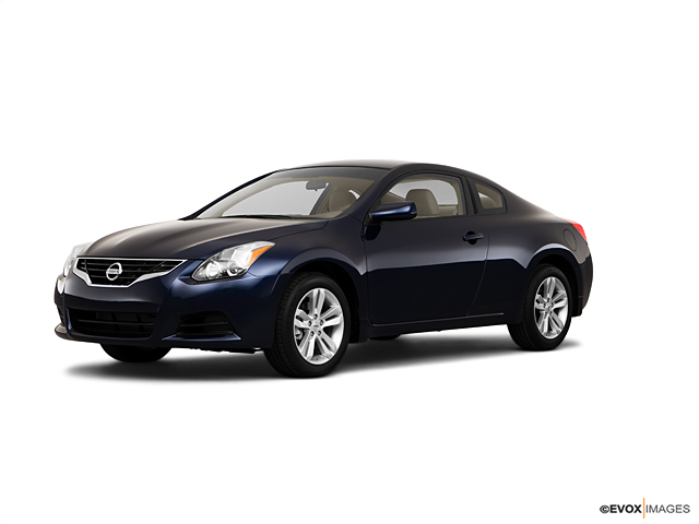 2010 Nissan Altima Vehicle Photo in Harvey, LA 70058