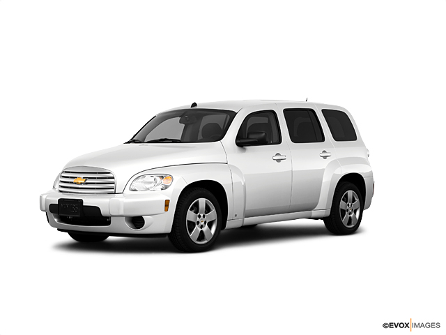 2010 Chevrolet Hhr Vehicle Photo In Knoxville Tn 37912